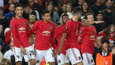 Photo of مشاهدة مباراة مانشستر يونايتد ضد توتنهام بث مباشر 04-12-2019