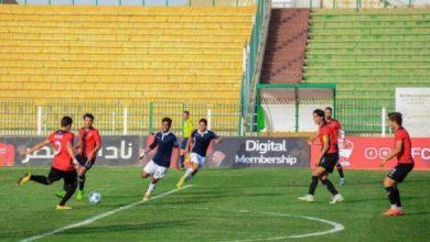 Photo of ملخص ونتيجة مباراة نادي مصر ضد نادي طنطا في الدوري العام