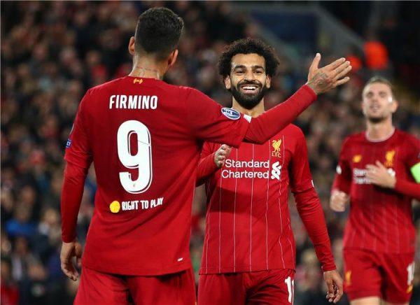 مواعيد مباريات دوري ابطال اوروبا اليوم الثلاثاء 10-12-2019 والقنوات الناقلة.