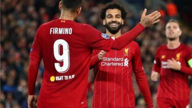 ليفربول ضد إيفرتون