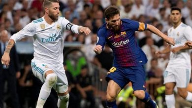 Photo of مشاهدة مباراة برشلونة ضد ريال مدريد بث مباشر 18-12-2019