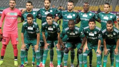 مشاهدة مباراة المصري ضد إنبي بث مباشر 17-12-2019