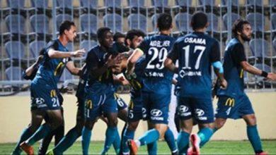 Photo of نتيجة وأهداف مباراة انبي ضد حرس الحدود بالدوري المصري
