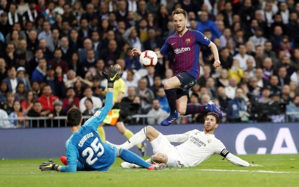 موعد مباراة ريال مدريد القادمة ضد برشلونة والقنوات الناقلة