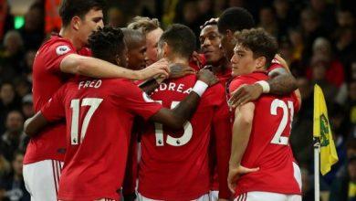 Photo of مشاهدة مباراة مانشستر يونايتد ضد أستون فيلا بث مباشر 01-12-2019