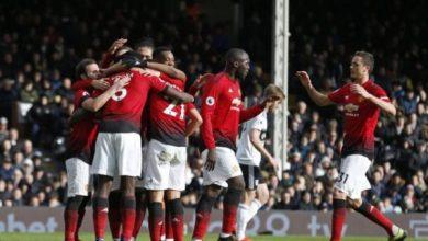 Photo of مشاهدة مباراة مانشستر يونايتد ضد واتفورد بث مباشر 22-12-2019