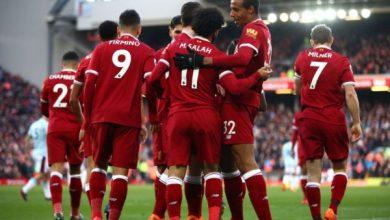 مشاهدة مباراة ليفربول الإنجليزي ضد مونتيري بث مباشر 18-12-2019