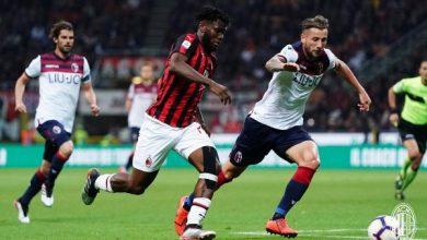Photo of ملخص ونتيجة مباراة بولونيا ضد ميلان في الدوري الايطالي