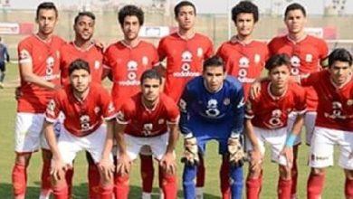 Photo of اتحاد الكرة يعتمد فوز سموحة على الأهلي بعد خطأ إداري من الأحمر