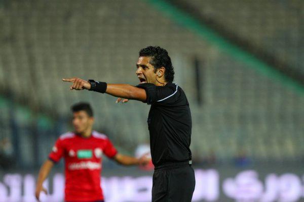 Photo of حكام مباريات الاربعاء في الدوري الممتاز