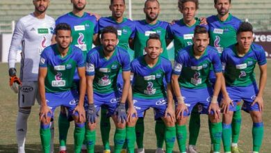 Photo of مشاهدة مباراة نادي مصر ضد مصر المقاصة بث مباشر 24-12-2019