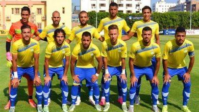 مشاهدة مباراة طنطا ضد نادي مصر بث مباشر 30-12-2019