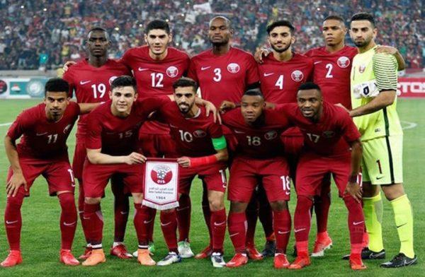 مشاهدة مباراة قطر ضد السعودية بث مباشر 5-12-2019