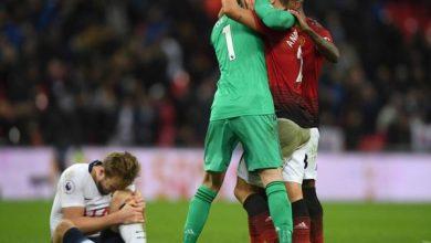 Photo of مشاهدة مباراة مانشستر يونايتد ضد بيرنلي بث مباشر 28-12-2019
