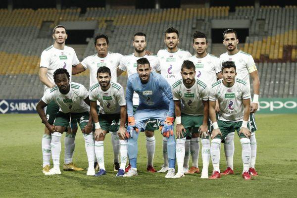 ملخص أهداف ونتيجة مباراة المصري ضد المقاولون