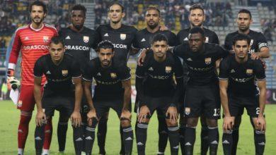 Photo of مشاهدة مباراة بيراميدز ضد المصري بث مباشر 21-12-2019