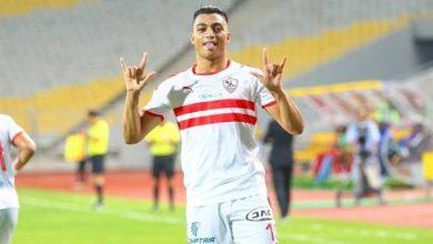 Photo of الزمالك ضد زيسكو يونايتد.. هدف اول لمصطفى محمد
