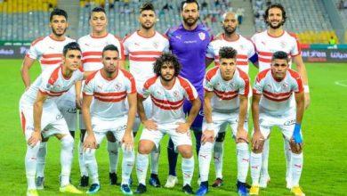 Photo of تشكيل الزمالك لمباراة الإسماعيلي في الدوري المصري