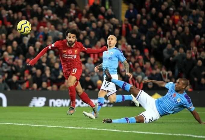 مشاهدة مباراة أرسنال ضد مانشستر سيتي بث مباشر 15-12-2019