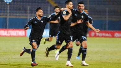 Photo of مشاهدة مباراة بيراميدز ضد الجونة بث مباشر 17-12-2019