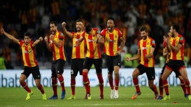 مشاهدة مباراة الترجي التونسي ضد شبيبة القبائل بث مباشر 6-12-2019