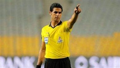 Photo of حكام مباريات الاربعاء فى الدورى الممتاز