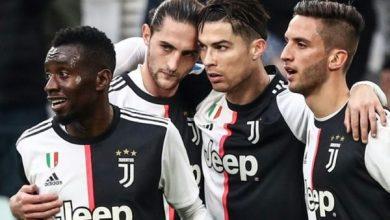 Photo of ملخص ونتيجة مباراة سامبدوريا ضد يوفنتوس في بطولة الدوري الإيطالي