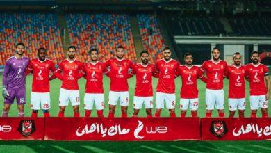 Photo of السوبر المصري .. الأهلي يرتدي زيه التقليدي أمام الزمالك غدًا