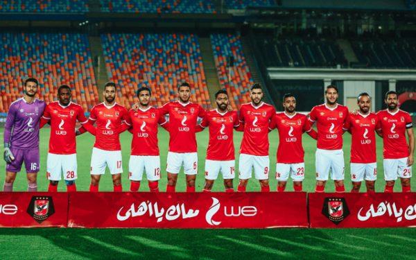 السوبر المصري .. الأهلي يرتدي زيه التقليدي في مباراة الزمالك غدًا