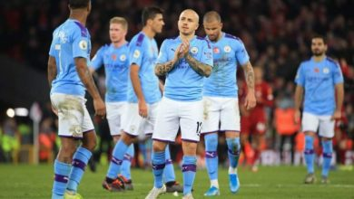 Photo of مشاهدة مباراة بيرنلي ضد مانشستر سيتي بث مباشر 3-12-2019