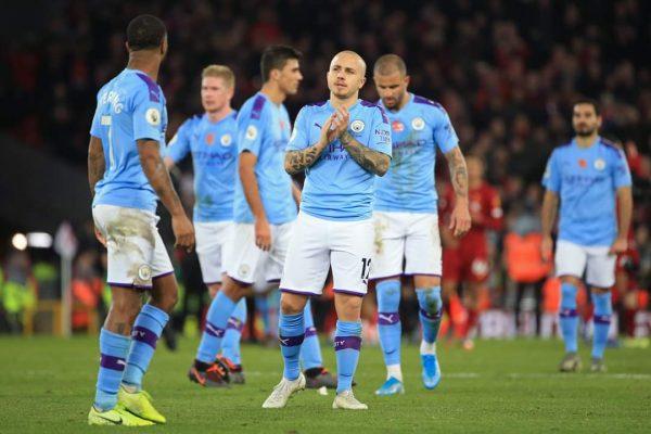 ايجي لايف مباراة بيرنلي ضد مانشستر سيتي بث مباشر دوري الانجليزي