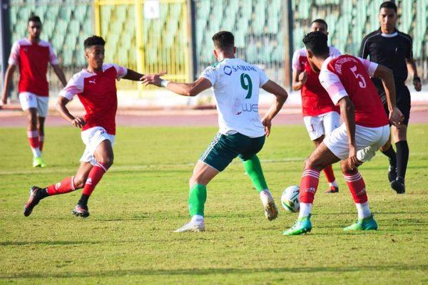 مشاهدة مباراة المصري ضد رينجرز بث مباشر 08-12-2019