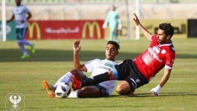 Photo of مباراة المصري ضد طلائع الجيش بالسويس