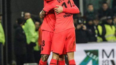 صورة ملخص ونتيجة مباراة باريس سان جيرمان ضد أميان في الدوري الفرنسي