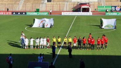 Photo of منتخب الكرة النسائية الناشئ يكتسب خبرات عاليه في شمال افريقيا