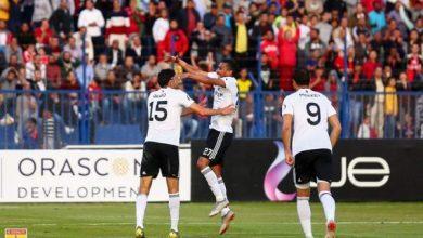 Photo of مشاهدة مباراة الجونة ضد سموحة بث مباشر 25-12-2019
