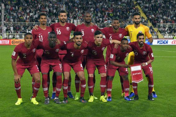 مشاهدة مباراة قطر ضد الإمارات بث مباشر 2-12-2019