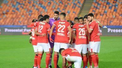 Photo of الأهلي ضد الاتحاد السكندري.. جونيور أجاي يقود هجوم المارد الأحمر