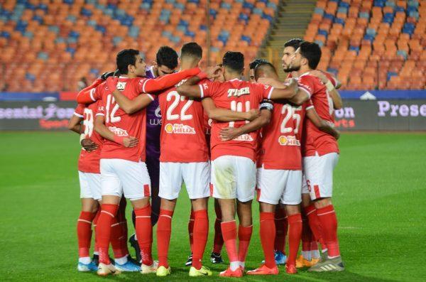من منافس الأهلي في دور ال16 من كأس مصر