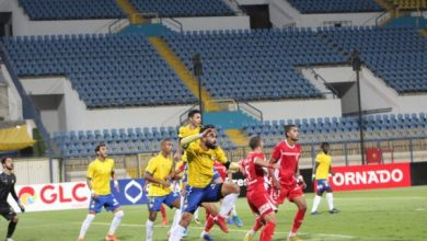 Photo of ملخص ونتيجة مباراة اف سي مصر ضد الإسماعيلي في بطولة الدوري المصري