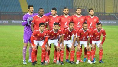 Photo of مشاهدة مباراة الأهلي ضد الإتحاد السكندري بث مباشر 23-12-2019