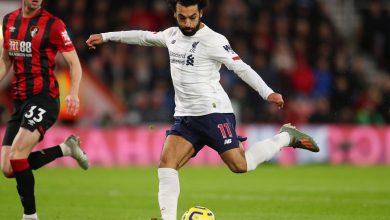 Photo of محمد صلاح ثاني أفضل لاعب في إفريقيا