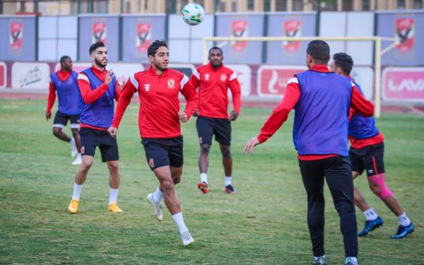 أخبار النادي الأهلي صباح اليوم الأحد 8 ديسمبر 2019