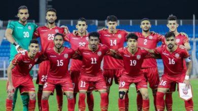 Photo of مشاهدة مباراة العراق ضد البحرين بث مباشر 5-12-2019