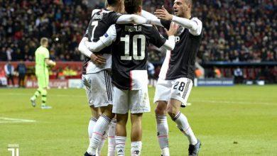 Photo of ملخص ونتيجة مباراة يوفنتوس ضد أودينيزي في بطولة كأس إيطاليا