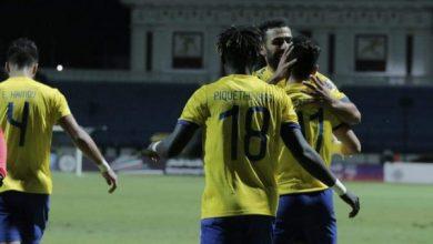 Photo of ملخص ونتيجة مباراة الإتحاد السكندري ضد الإسماعيلي في بطولة كأس محمد السادس
