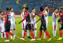 Photo of نتيجة وأهداف مباراة الزمالك ضد أول أغسطس في دوري أبطال أفريقيا