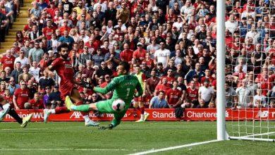 Photo of ملخص ونتيجة مباراة مانشستر يونايتد ضد توتنهام في الدوري الإنجليزي