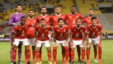 Photo of تشكيل الأهلي ضد الهلال السوداني في دوري أبطال أفريقيا
