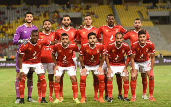 نتيجة وأهداف مباراة الأهلى ضد الهلال السوداني
